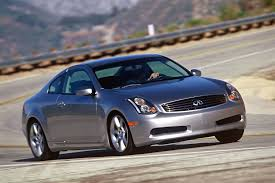 infiniti car coupe buyers guide 5 used coupes that are quick and unique bestride