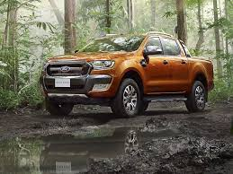 Ford Ranger - ford ranger raptor sólo para australia autocosmos com
