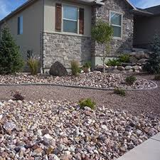 Marvelous Design Decorative Landscape Rock Endearing Landscape
