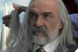 Sean Connery Mustache Meme - the rock film rewatch michael bay s masterpiece thrillist