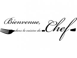 sticker cuisine sticker cuisine du chef magic stickers