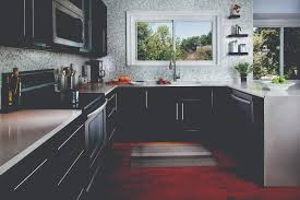 latest designs in kitchens 2016 kitchen cabinet trends granite transformations blog