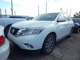 nissan crossover 2013 2013 used nissan pathfinder sl at triangle chrysler jeep dodge de