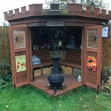 Backyard Bar Ideas 50 Pub Shed Bar Ideas For Cool Backyard Retreat Designs