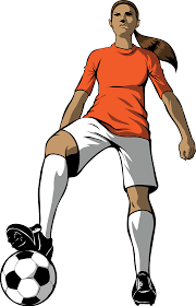 soccer cartoon free download clip art free clip art on