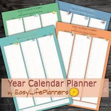 perpetual calendar calendar template free u0026 premium templates