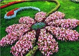 Simple Flower Garden Ideas Simple Flower Garden Ideas Pictures Ghanadverts Club