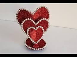 heart gifts diy beautiful heart showpiece gifts ideas 2018 beautiful heart