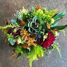 seven easy and elegant thanksgiving flower arrangements floral