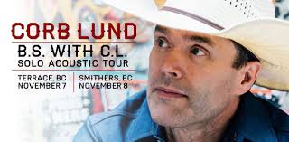 Corb Lund Official Website Cftk Tv Terrace Corb Lund Concert Page