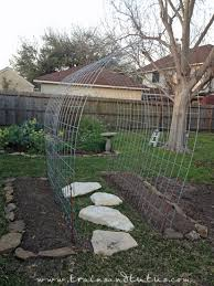 House Of Trelli 15 Inspiring Diy Garden Trellis Ideas For Growing Climbing Plants
