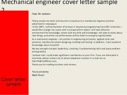 good cover letter for cv mechanical engineer 73 for your doc cover