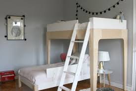 Coos  Ahhs Adorn Henry Adelas Kids Room - Oeuf bunk bed