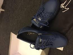 balenciaga giuseppe zanotti mens sneakers clothes footwear