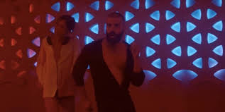 ending of ex machina have the people who love dancing oscar isaac actually seen u0027ex