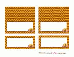 printable food tent labels for thanksgiving thanksgiving