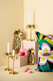 H M Home Decor If You Like Pineapples Then You Ll Our Punchy New Decor