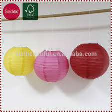 New Year Decorations Buy by Chinese New Year Gifts Handmade Paper Ball Christmas Decorations