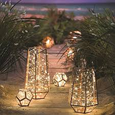 loft living 20 foot 62 count led copper string lights patio