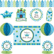 baby shower decorating kits best baby decoration