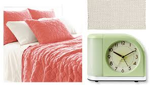 coral bedding fresh american style