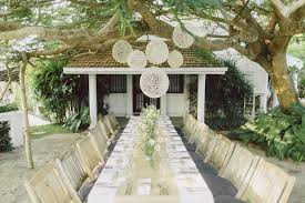 unique wedding venues island destination wedding hashini thilan taprobane island sri