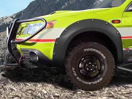 custom subaru forester sema subaru u0027s mountain rescue forester concept