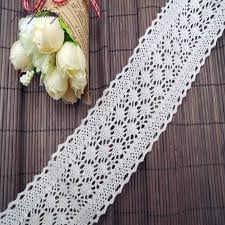 wide lace ribbon wide lace picture more detailed picture about pf 10yards lot 6cm