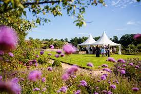 walled garden cowdray wedding photography