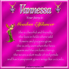 Acrostic Poem For Halloween Shaine Fairy Name Jewels Art Creation