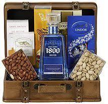 tequila gift basket top shelf tequila gift basket spiritedgifts liquor