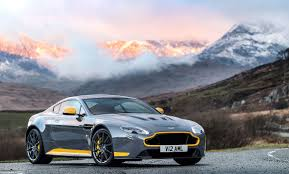 chrome aston martin manual transmission for v12 vantage s the ultimate analogue aston