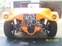 58 vw dune buggy for sale va 4 000