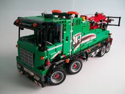 lorry the lego car blog