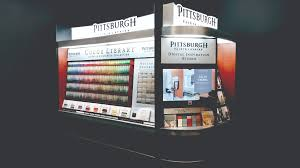pittsburgh paints stains brand unveils digital ins ppg paints