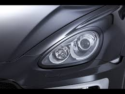 porsche headlights 2011 lumma design porsche cayenne clr 558 gt headlights 2