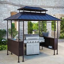 Lowes Patio Gazebo 49 Awesome Patio Gazebo Lowes Images Patio Design Central