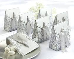 25th anniversary party ideas 25th wedding anniversary favors best silver anniversary ideas on th