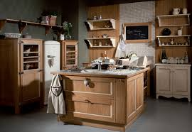 belles cuisines traditionnelles exceptionnel cuisine moderne bois clair 13 cuisine 233quip233e