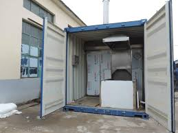 human cremation factory of cremation machine mobile for human from china china