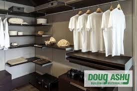 small closet space big storage solutions doug ashy building
