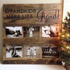 Wood Craft Ideas For Christmas Gifts by Best 25 Grandparent Gifts Ideas On Pinterest Great Grandma