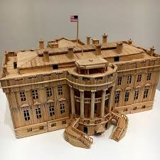 toothpick house 10 toothpick crafts that will have your jaw on the floor crafty croc