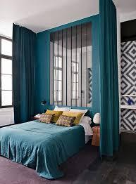 la chambre blue les 25 meilleures idées de la catégorie chambre de paon sur