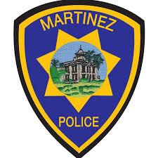 martinez police martinezpdinca twitter