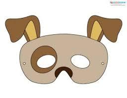 25 dog mask ideas masks kids