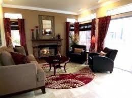 Maroon Living Room Furniture - bamboo living room furniture foter
