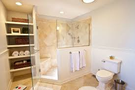 Master Bathroom Plans Master Bathrooms Without Tub