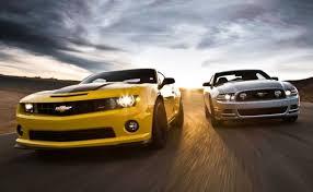 camaro z28 vs mustang gt comparison chevrolet camaro ss 1le vs ford mustang gt track pack