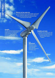 Small Wind Turbines For Home - domestic wind turbines home wind turbines wind turbines